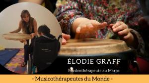 [Libre accès] Musicothérapeutes du Monde #1 par Juliette Piazza [MAROC]