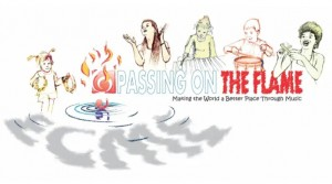 International Society for Music Education: Early Childhood Commission Seminar Passing on the Flame: Making the World a Better Place Through Music ECME (Electronic/web